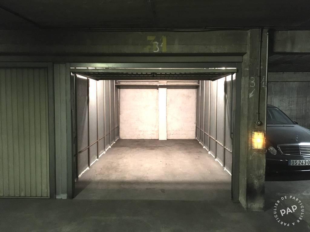 Location Garage, parking Paris 11E (75011)