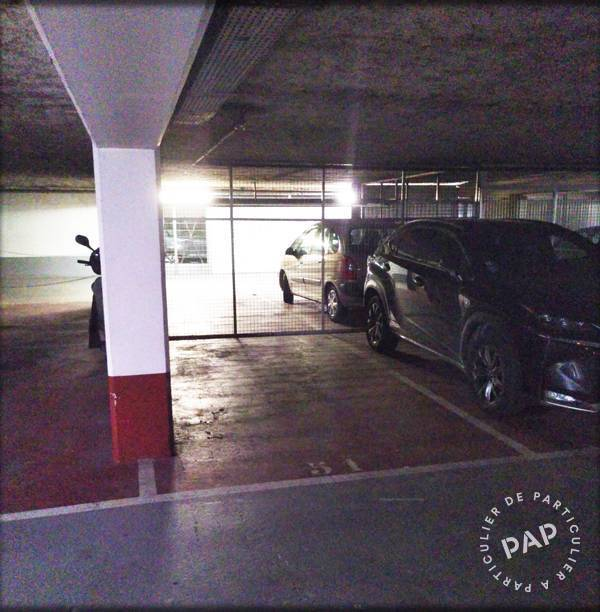 Location Garage, parking Paris 11E (75011)
