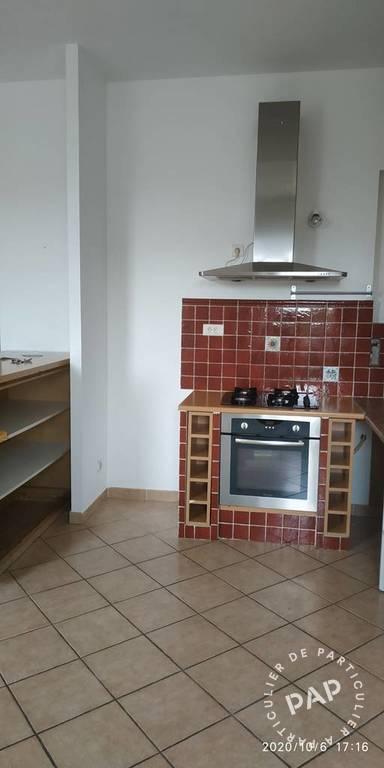 Location Appartement Marseille 11E (13011)