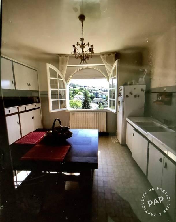 Vente Maison Hendaye (64700)