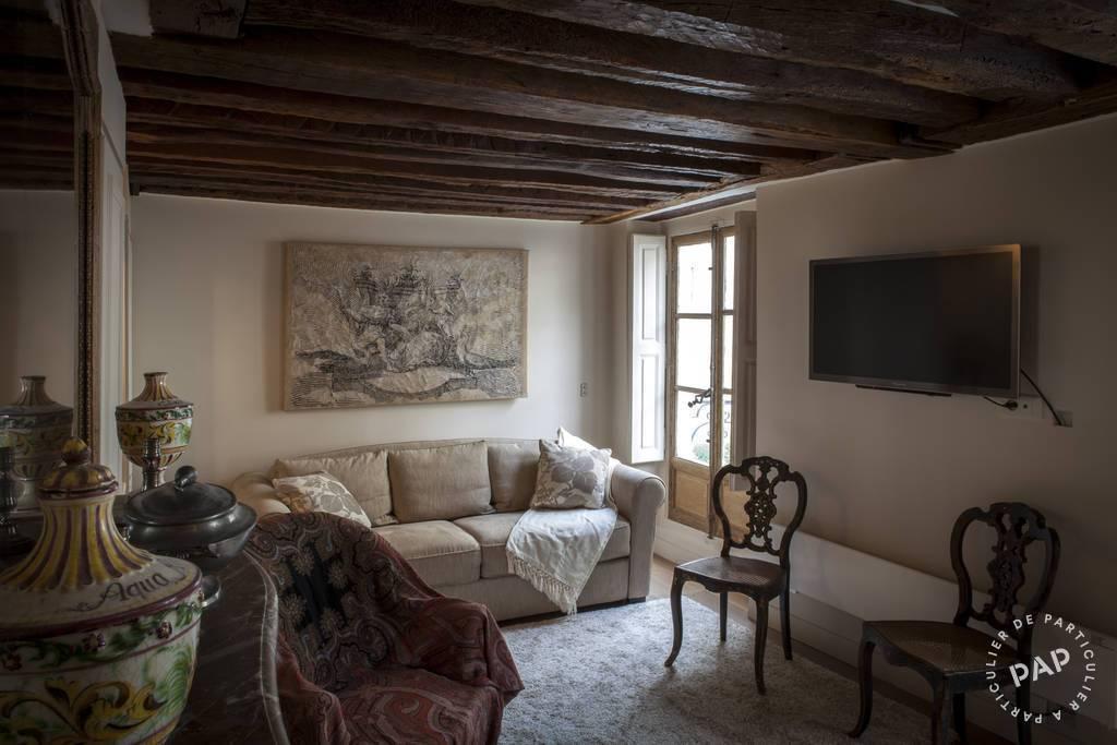 Location Appartement Paris 6E (75006)