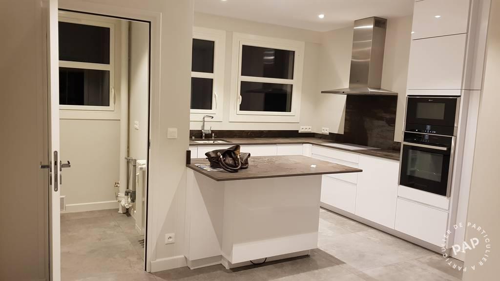 Location Appartement Gouvieux (60270)