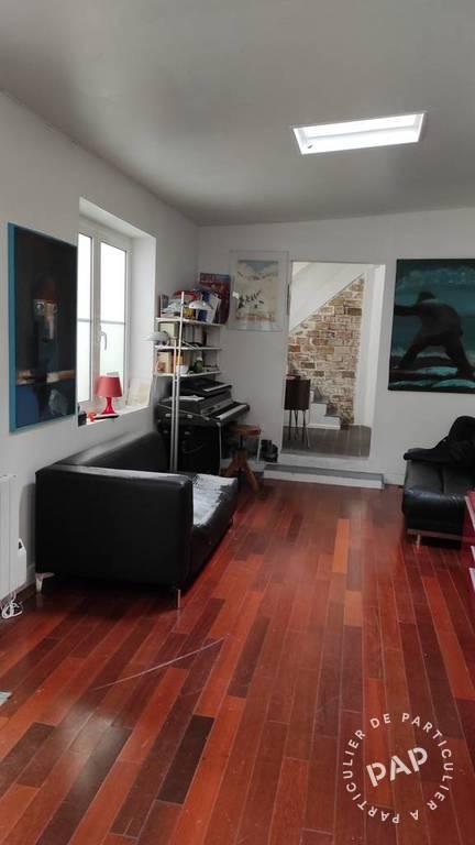 Vente Maison Paris 14E (75014)