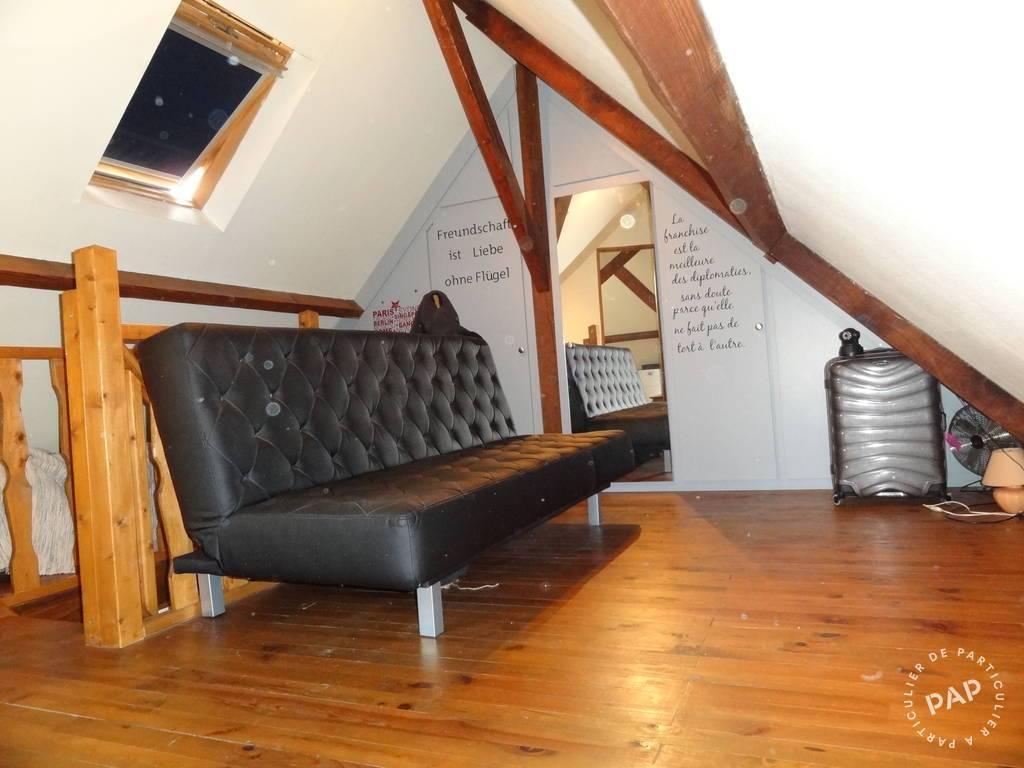 Location Appartement Beauvais (60000)