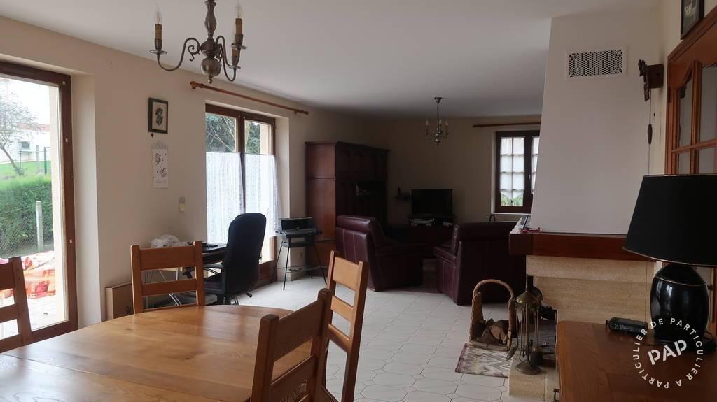 Vente Maison Janville (60150)