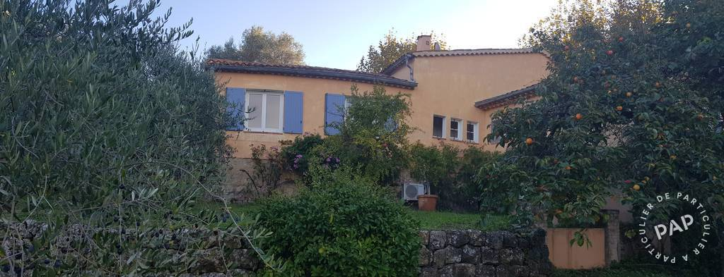 Location Maison Grasse (06130)