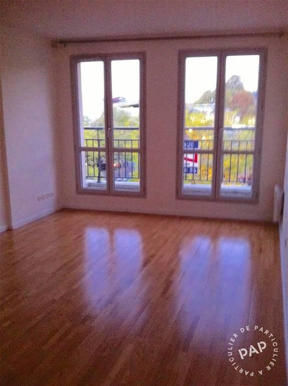 Location Appartement Mantes-La-Jolie (78200)