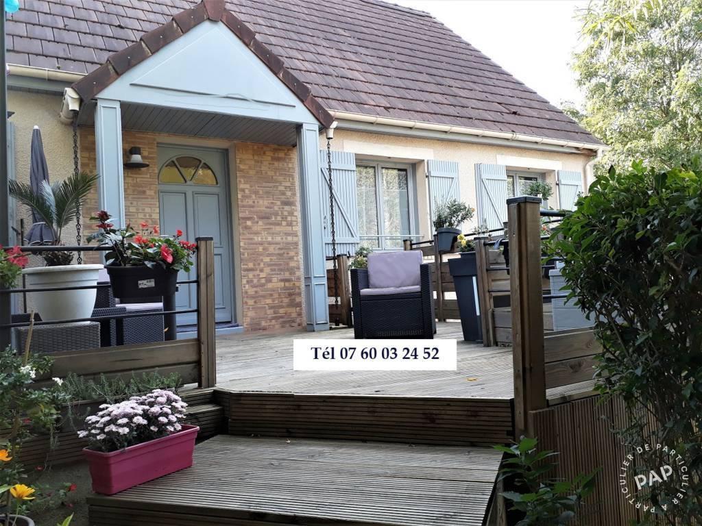 Vente Maison Voulangis (77580)