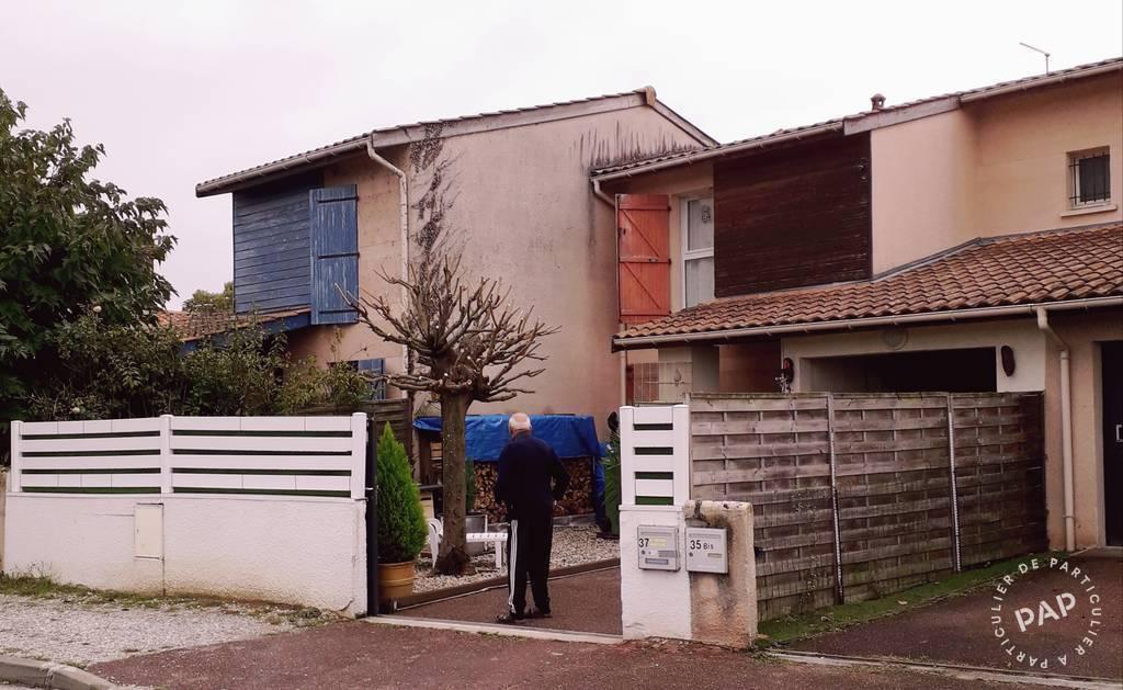 Vente Maison 82 M Villenave D Ornon 33140 82 M 279 000 De Particulier A Particulier Pap