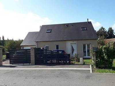 Bonneville-La-Louvet (14130)