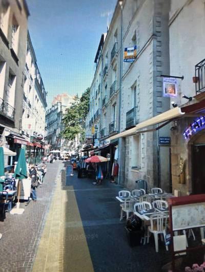 Nantes (44000)