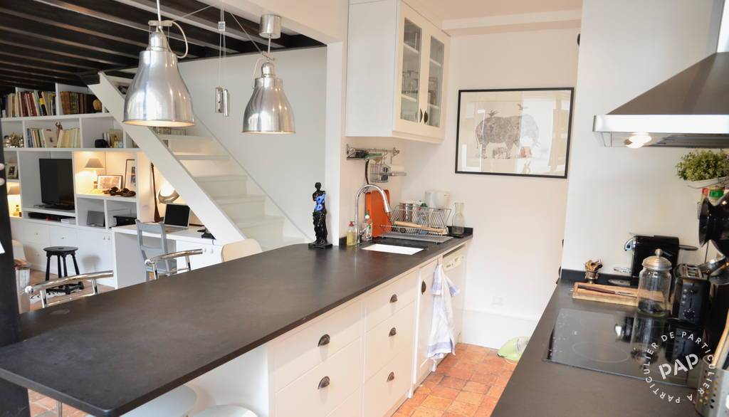 Location immobilier 4.600 € Paris 7E (75007)