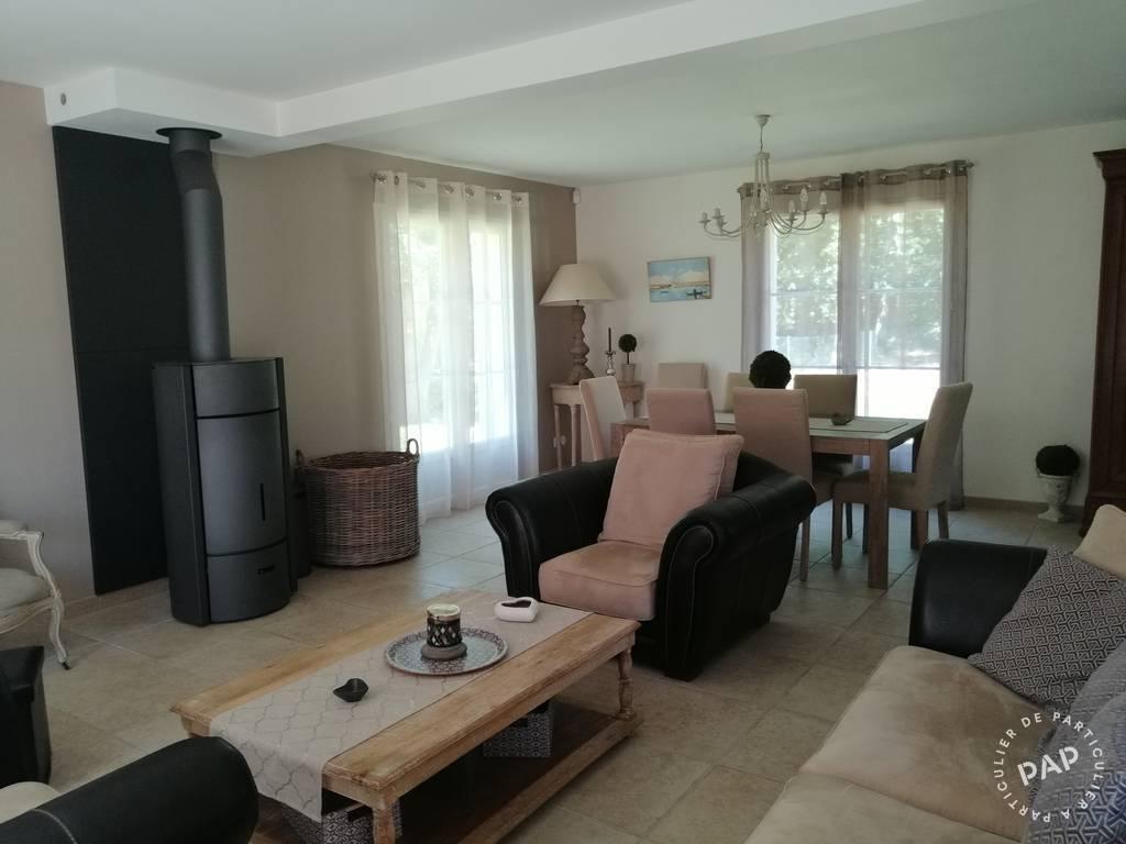 Vente immobilier 435.000€ La Trinité (27930)