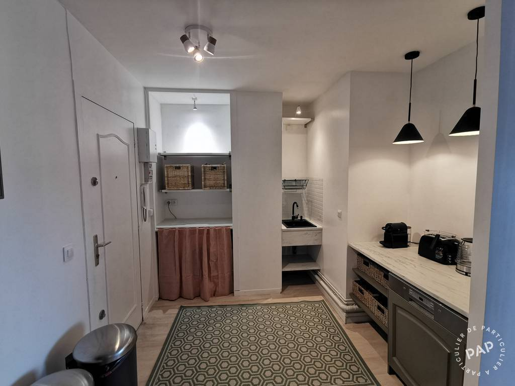 Location immobilier 570€ Cergy (95000)