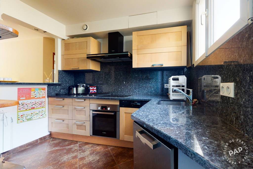 Vente immobilier 450.000€ Sèvres (92310)