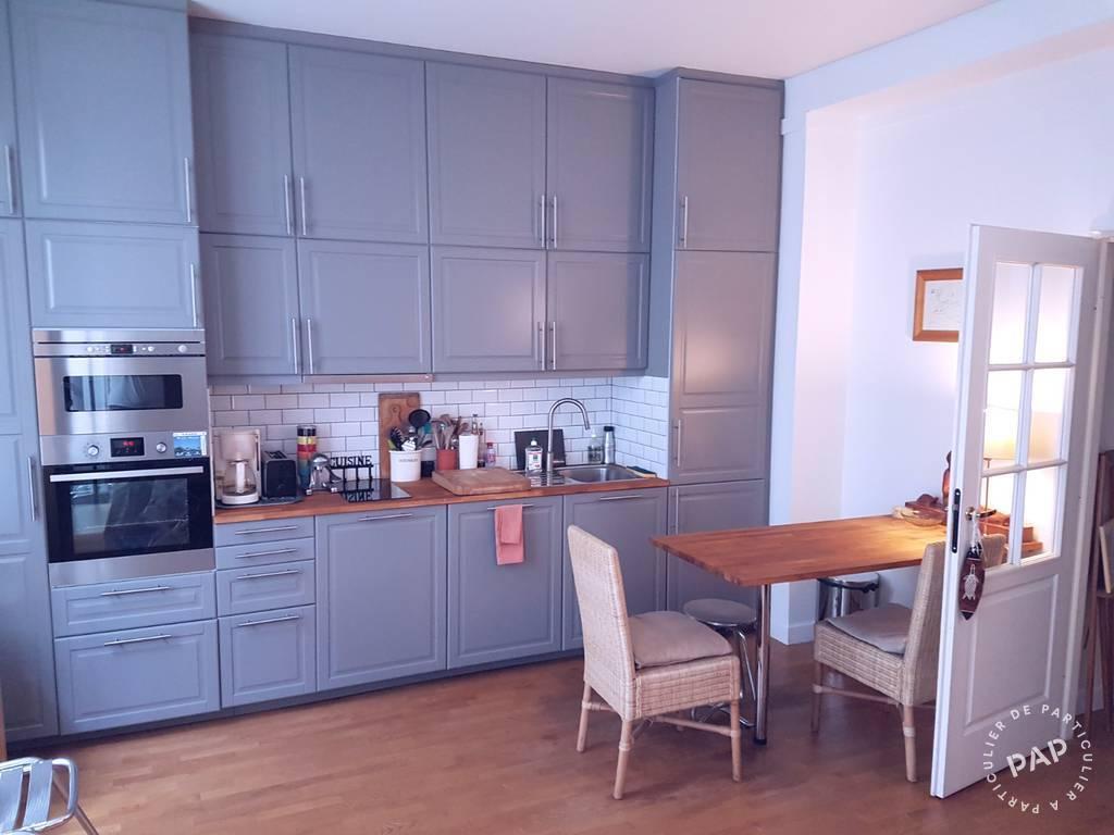 Vente immobilier 720.000€ Paris 17E (75017)