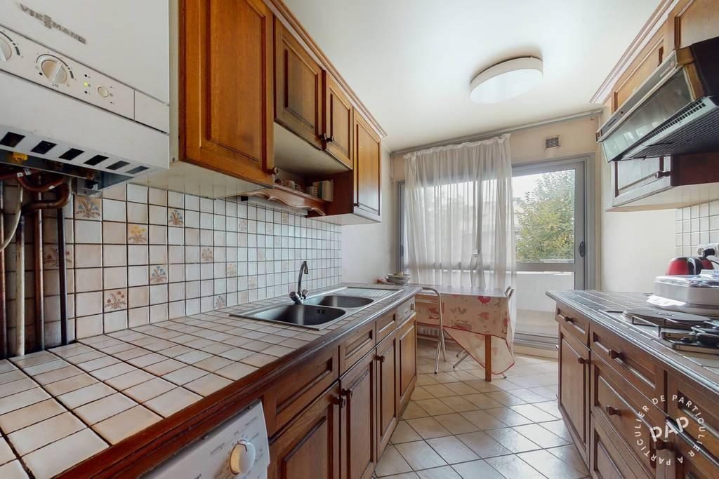 Vente immobilier 253.000€ Boissy-Saint-Léger (94470)