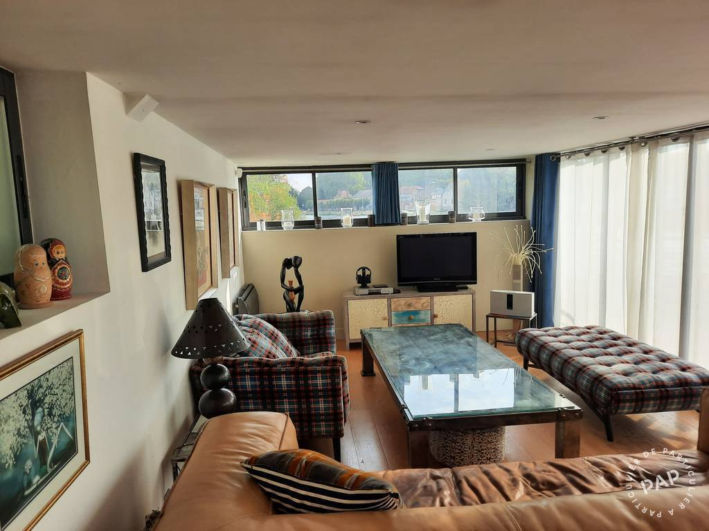 Vente immobilier 320.000€ Margny-Lès-Compiègne (60280)