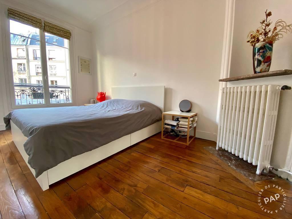 Vente immobilier 750.000€ Paris 9E (75009)