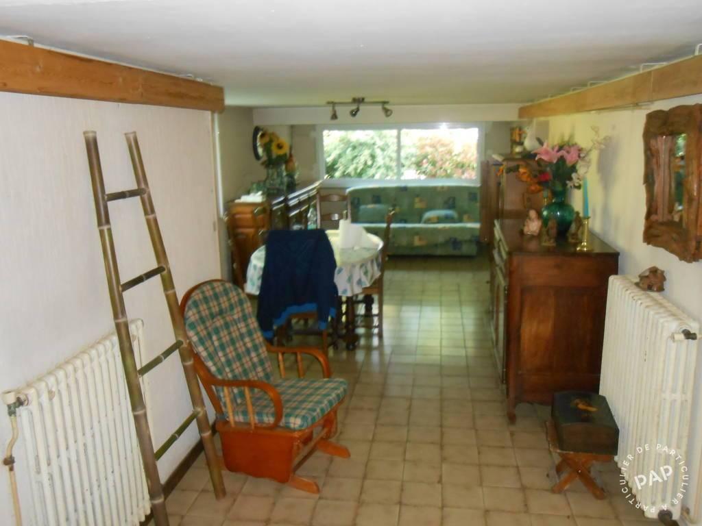 Vente immobilier 145.000€ Saint-Amand-Montrond (18200)