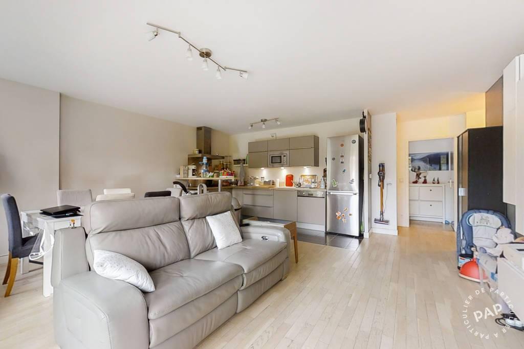 Vente immobilier 289.000€ Villemoisson-Sur-Orge (91360)