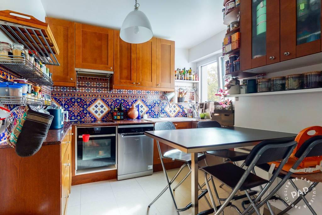 Vente immobilier 855.000€ Paris 15E (75015)