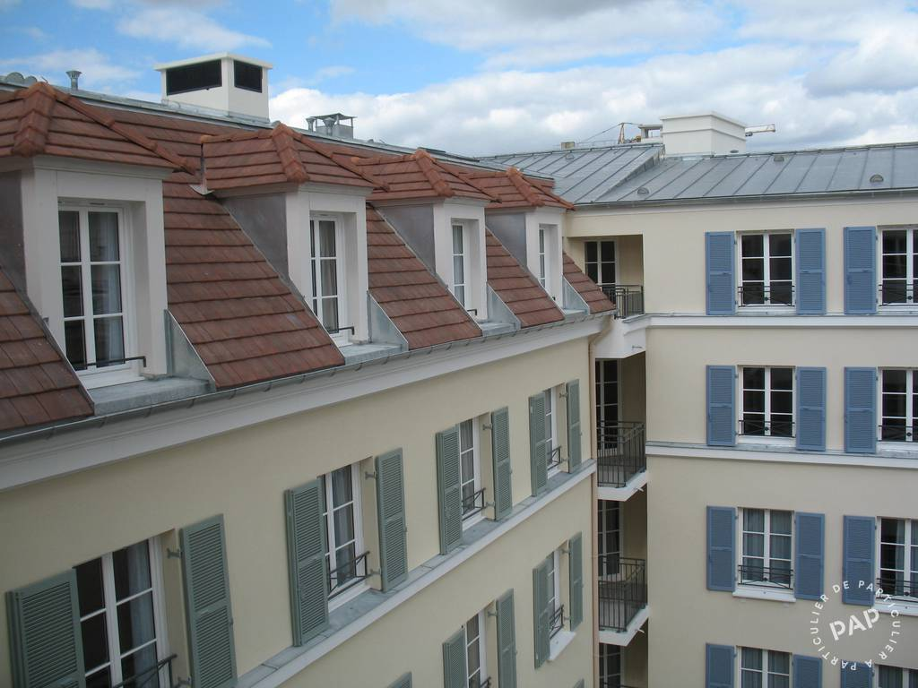 Vente immobilier 117.000€ Vanves (92170)