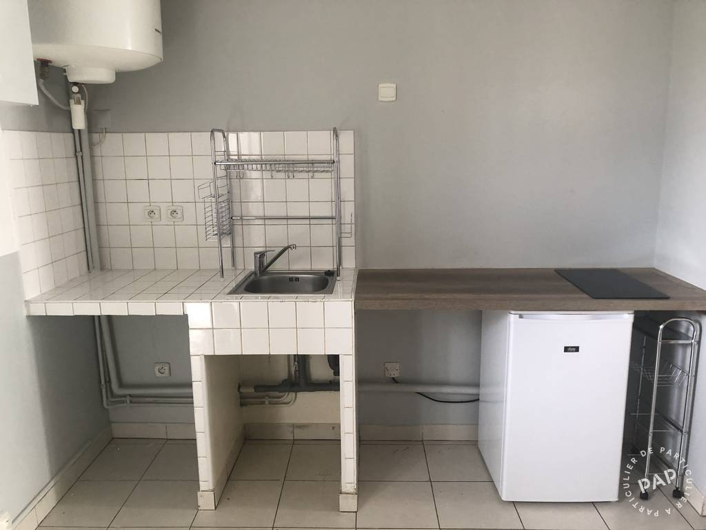 Location immobilier 763€ Aubervilliers (93300)