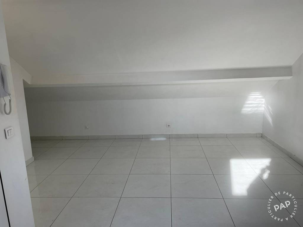 Location immobilier 710 € Aulnay-Sous-Bois (93600)