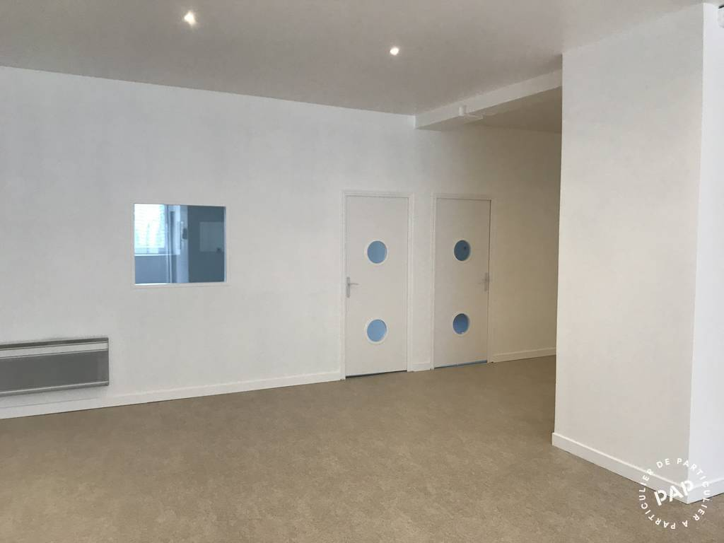Location immobilier 2.500€ Juvisy-Sur-Orge (91260)