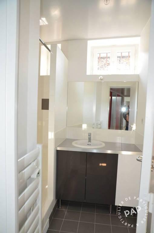 Location immobilier 1.850€ Paris 16E (75116)