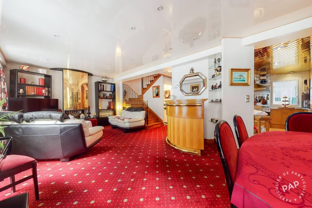 Vente immobilier 848.000€ Paris 19E (75019)