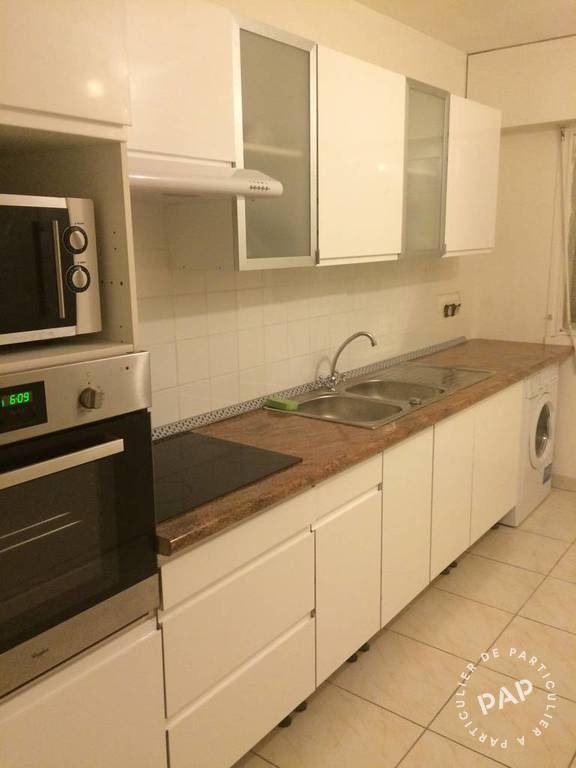 Location immobilier 440€ Noisy-Le-Grand (93160)