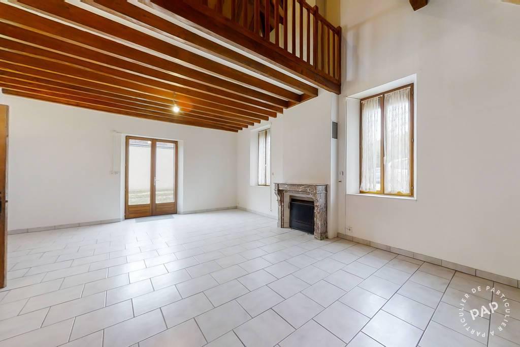 Vente immobilier 248.500€ Charmont-Sous-Barbuise (10150)