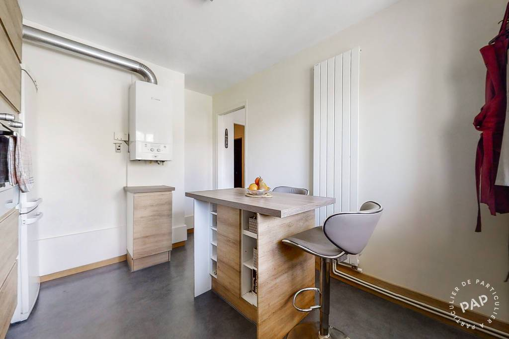 Vente immobilier 379.000€ Montreuil (93100)