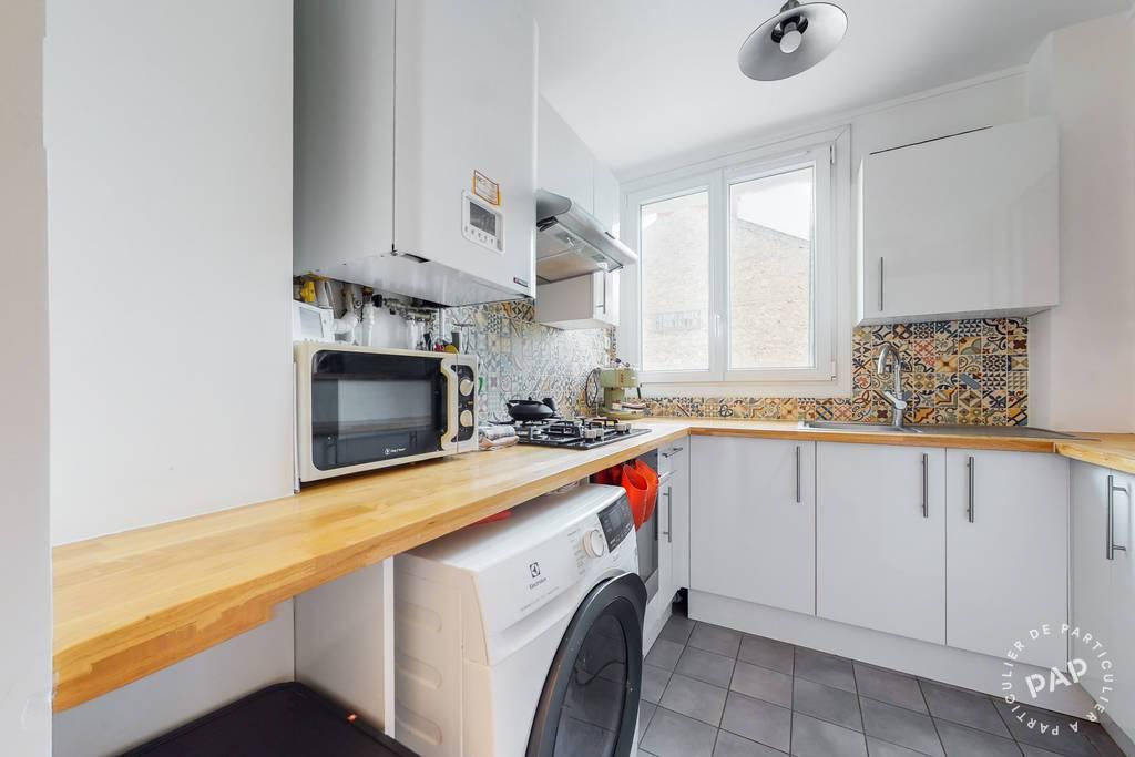 Vente immobilier 295.000€ Nanterre (92000)