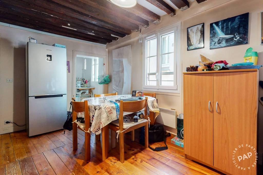 Vente immobilier 480.000€ Saint-Germain-En-Laye (78100)
