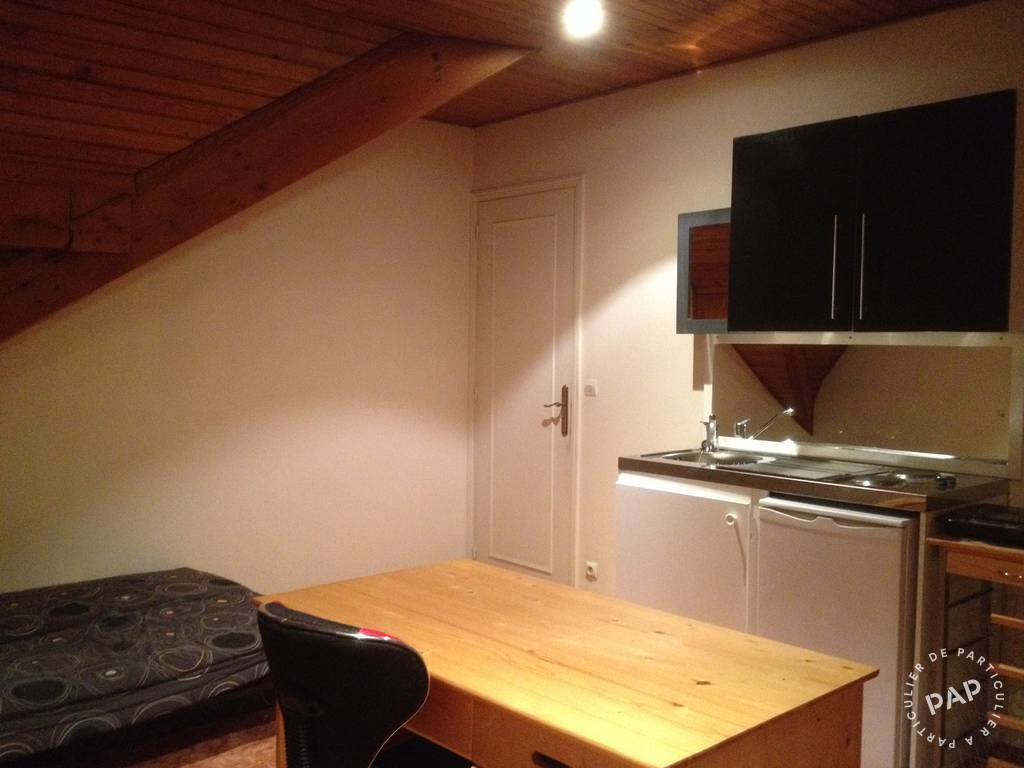 Location immobilier 400€ Athis-Mons (91200)