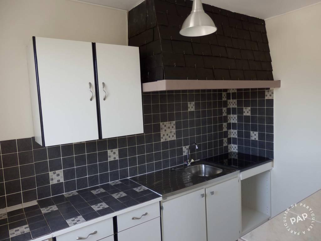Location immobilier 670€ Auneau (28700)