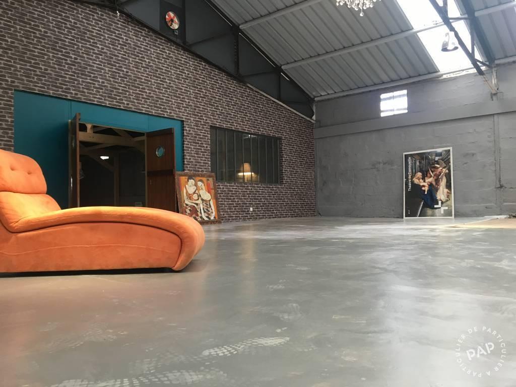 Vente et location immobilier 660.000€ Brest (29200)