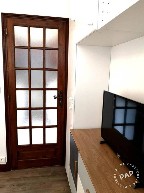 Location immobilier 990€ Paris 13E (75013)