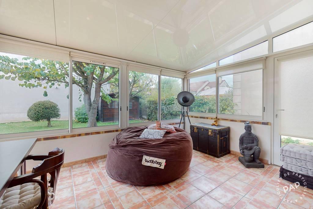 Vente immobilier 749.000€ Bussy-Saint-Georges (77600)