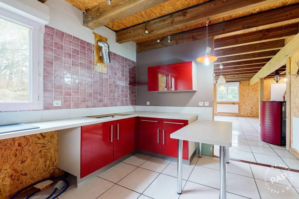 Vente immobilier 148.000€ La Ségalassière