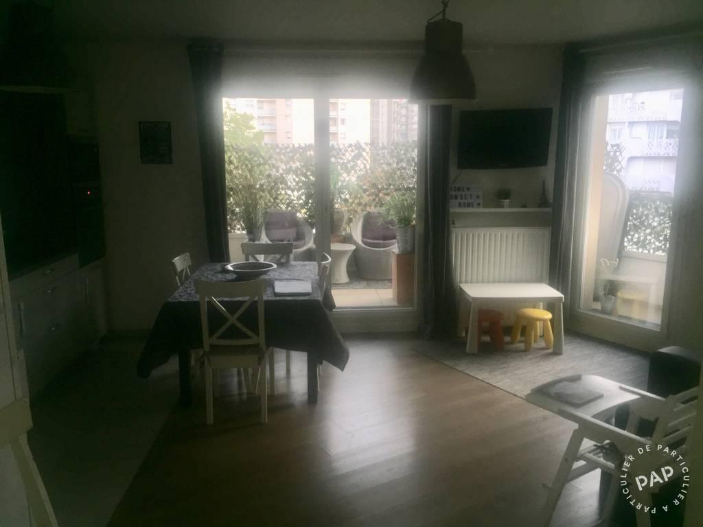 Vente immobilier 249.000€ Chelles (77500)