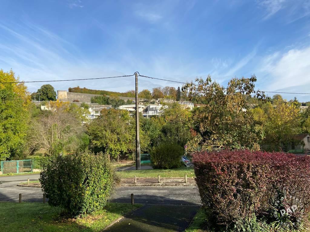 Vente immobilier 131.500€ Poitiers (86000)