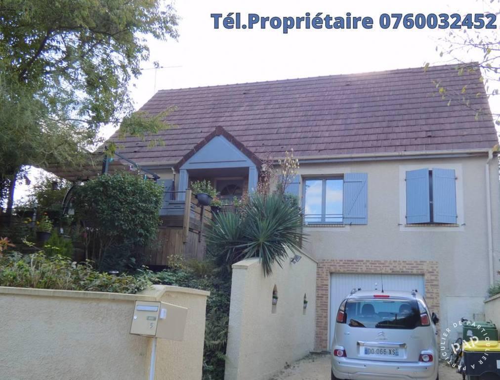 Vente immobilier 400.000€ Voulangis (77580)