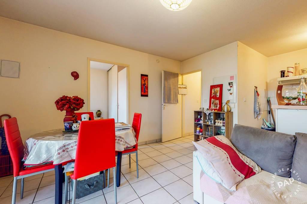 Vente immobilier 80.000€ Muret (31600)