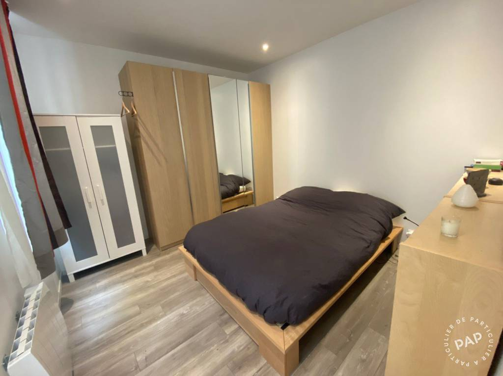 Location immobilier 1.750 € Paris 10E (75010)
