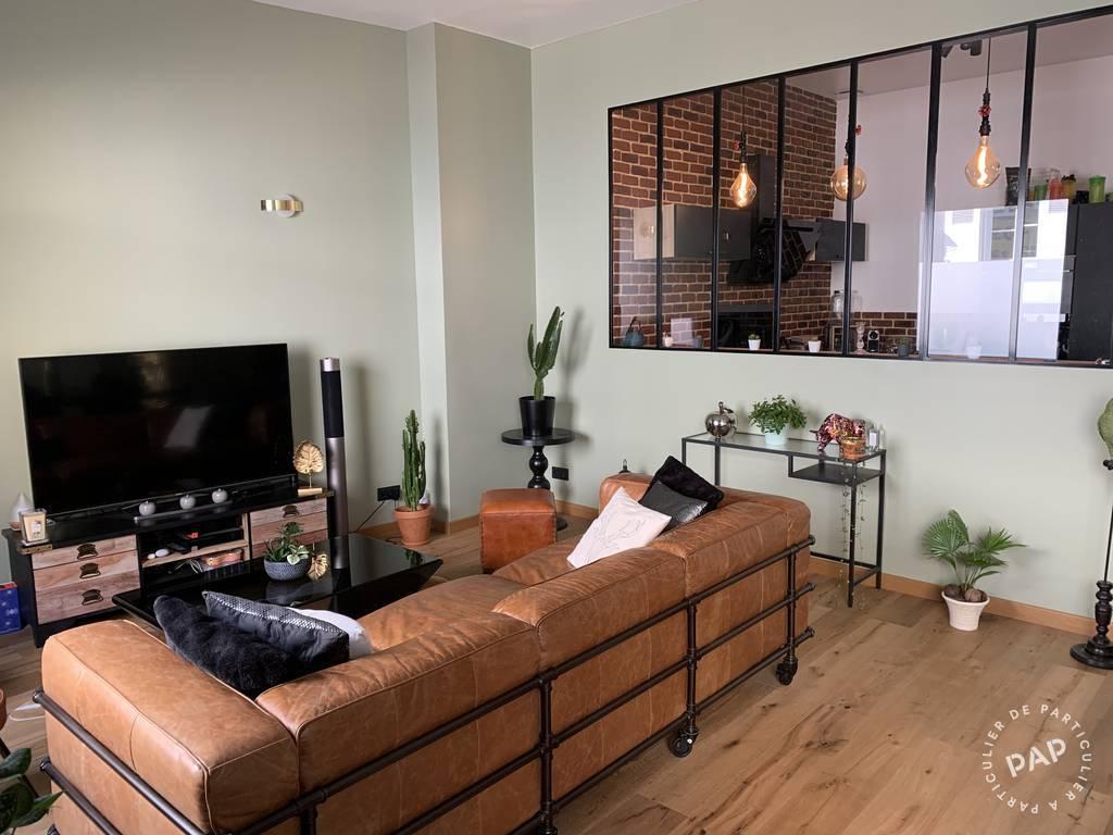 Vente immobilier 329.000€ Rouen (76000)