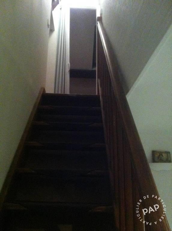 Appartement Melun (77000) 576€